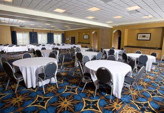 Ridgecrest, Californië: Maturango Banquet Room