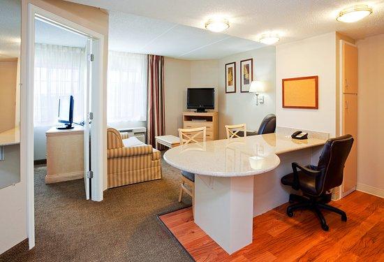 Wilson, Carolina del Nord: Single Guest Bedroom Suite