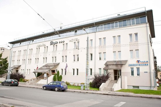 Photo of City Partner Hotel Brigita Riga