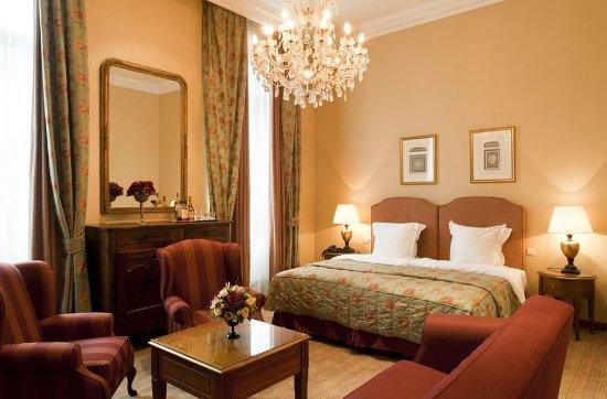 Oud Huis de Peellaert: Guest Room