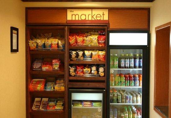 Richfield, UT: The Market