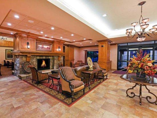 La Quinta Inn & Suites Twin Falls: LobbyView