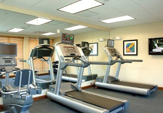 เบทลิเฮม, เพนซิลเวเนีย: Fitness Center