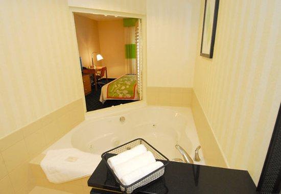 Fairfield Inn  U0026 Suites White Marsh