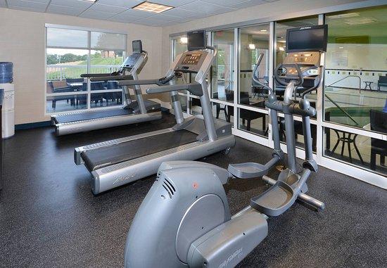Wytheville, VA: Fitness Center