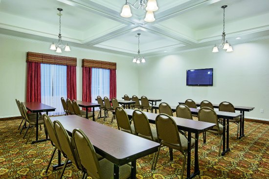 Gun Barrel City, Teksas: MeetingRoom