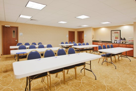 Holiday Inn Express Hotel & Suites Foley: Holiday Inn Express & Suites Foley/N Gulf Shores AL Meeting Room