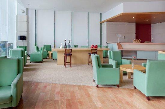 Holiday Inn Express Zhabei Shanghai: Restaurant