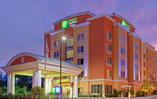 Holiday Inn Express & Suites Chattanooga Downtown: Hotel Exterior
