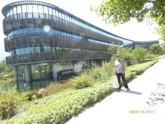 Edificio Transoceanico