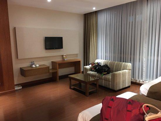 EdenStar Saigon Hotel: photo2.jpg