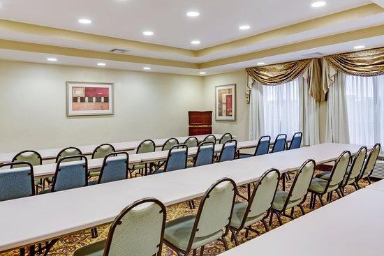 Canton, Миссисипи: MeetingRoom