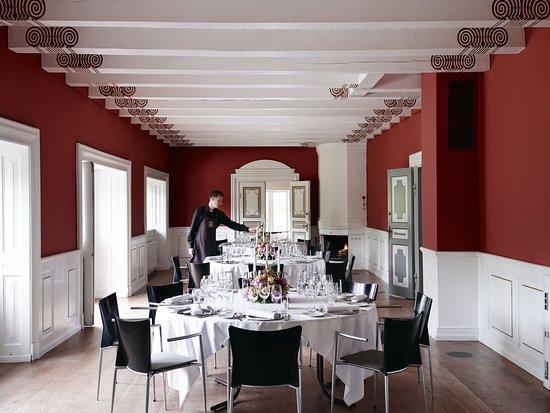 Comwell Borupgaard: Restaurant
