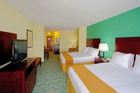 Thornburg, VA: Brand New 2 Queen Suite