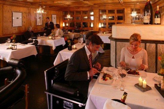 Ferienart Resort & Spa: Restaurant