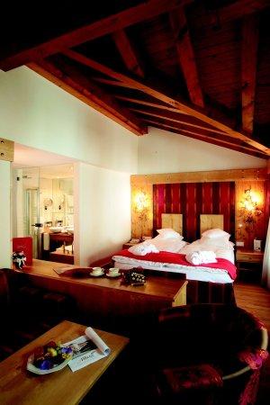 Ferienart Resort & Spa : Doppelzimmer Alpine