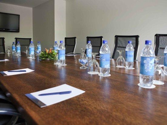 Lami, Fiji: Meeting Room