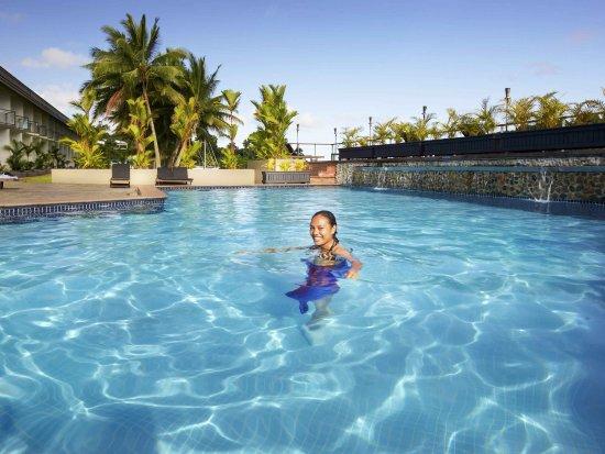 Lami, Fiji: Other