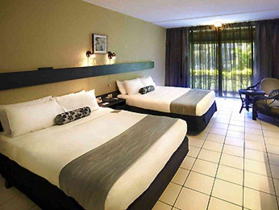 Lami, Fiji: Guest Room
