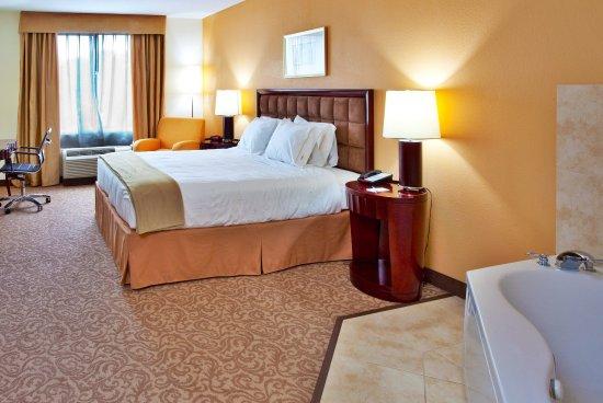 Brooksville, FL: Jacuzzi Suite