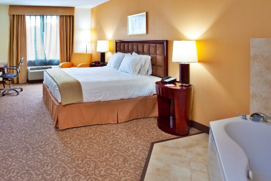 Brooksville, Flórida: Jacuzzi Suite