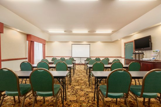 Red Wing, MN: CISREMNMeeting Room