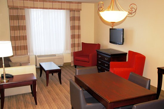 Red Wing, MN: Extended Stay Suite