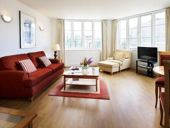 Photo of Marlin Apartments Queen Street London