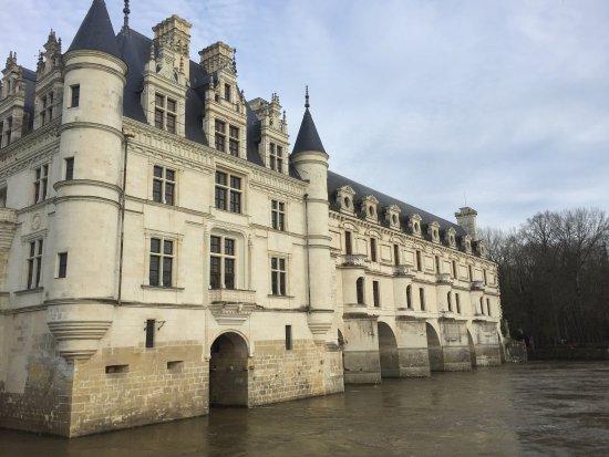 Chateau de Chenonceau: photo0.jpg
