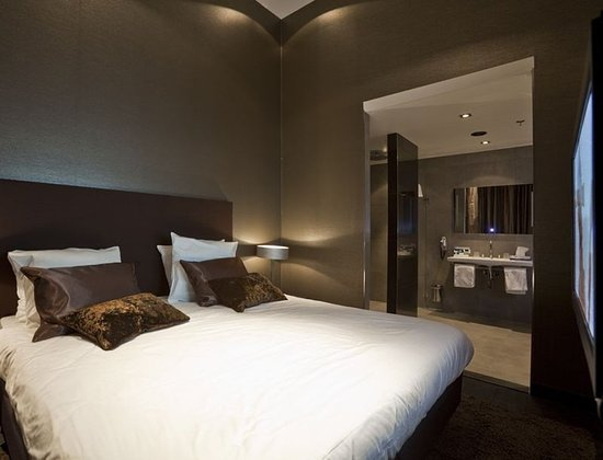 Houten, The Netherlands: Royal Suite