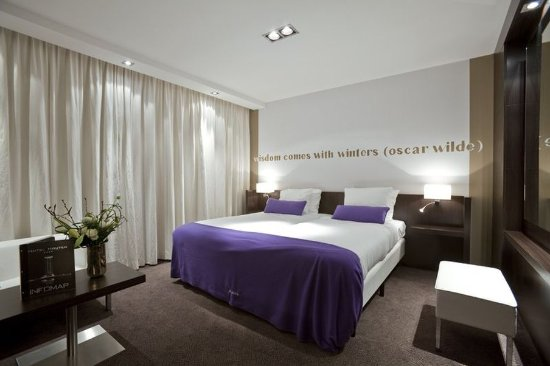 Houten, The Netherlands: Comfort Room