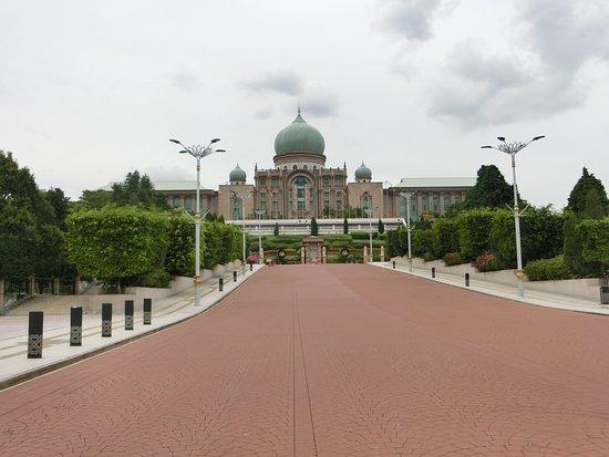Seri Perdana Photo