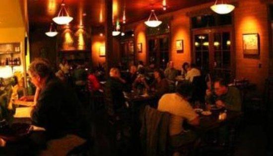 Davenport, Californien: Restaurant