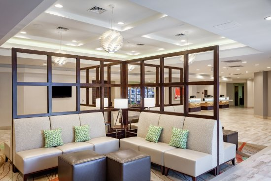 Holiday Inn Austin-Town Lake : Relax, you're in Austin