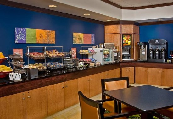 Kodak, Tennessee: Breakfast Buffet