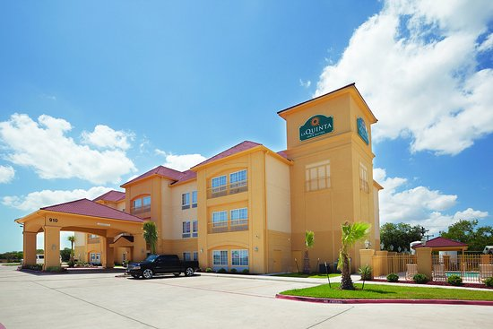 Port Lavaca, TX: ExteriorView