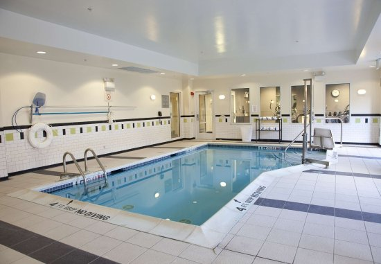 Bedford, PA: Indoor Pool