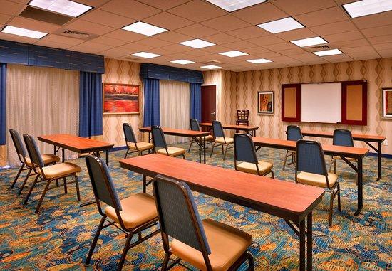 นัมปา, ไอดาโฮ: Meeting Room