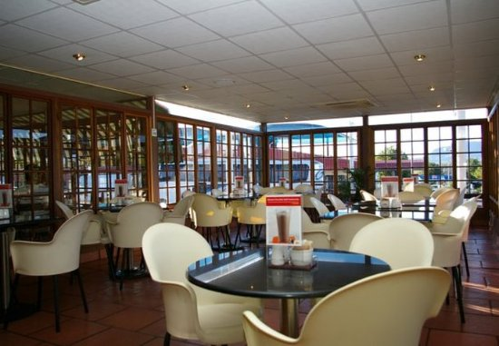 Harrismith, Afrique du Sud : Restaurant   Dining Area