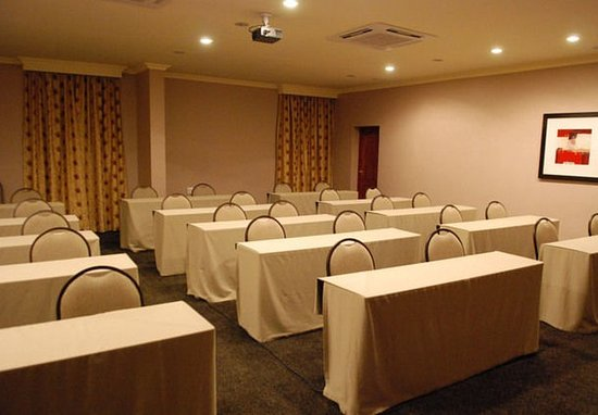 Harrismith, Güney Afrika: Conference Room   Classroom Meeting