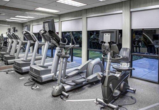 Glen Allen, VA: Fitness Center