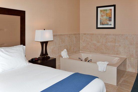 Hotels With Jacuzzi In Room In Novi Mi