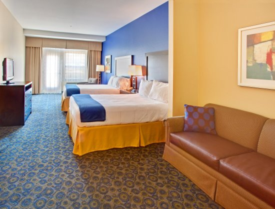 Suite Picture Of Holiday Inn Express Hotel Amp Suites Lake Elsinore Lake Elsinore Tripadvisor