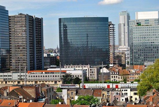 Schaerbeek, Bélgica: Exterior