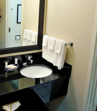 Shepherdsville, Κεντάκι: Guest Bathroom