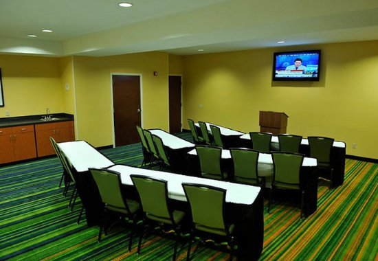 Shepherdsville, KY: Conference Room