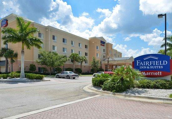 Photo of Fairfield Inn & Suites By Marriott Fort Pierce