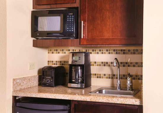 Marriott's Aruba Ocean Club: Guest Room Kitchenette