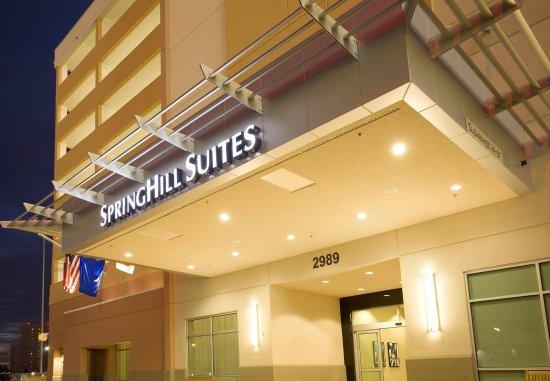 拉斯維加斯會議中心春丘套房酒店照片