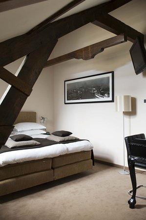 Suite Hotel Pincoffs